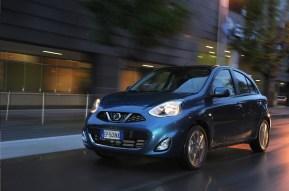 Nissan Micra 2013, aquí lo tienes