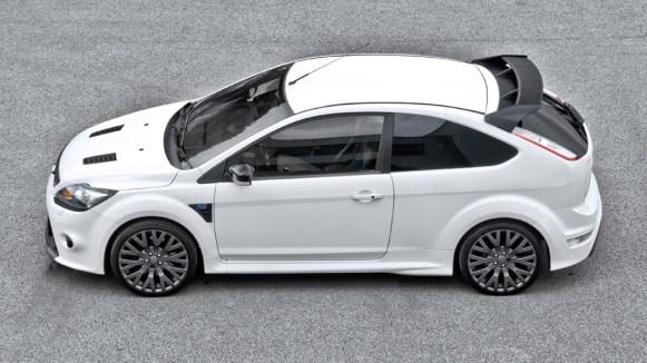 Ford Focus RS por Kahn Design