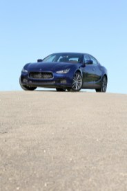 Megagalería de imágenes: Maserati Ghibli