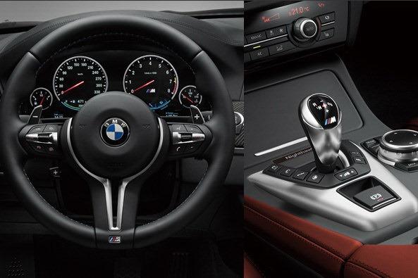 BMW M5 Nighthawk Special Edition