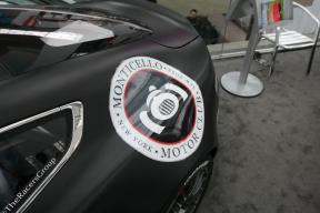 Aston Martin inscribe dos Vantage GT4 en las Pirelli World Challenge