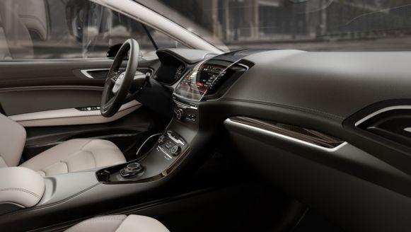 Ford S-Max Concept, anticipándonos la nueva generación