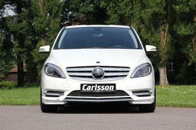 Mercedes Clase B por Carlsson