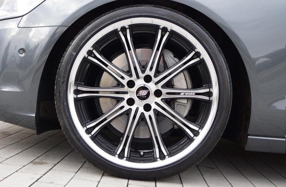 Audi A6 Avant por Senner Tuning