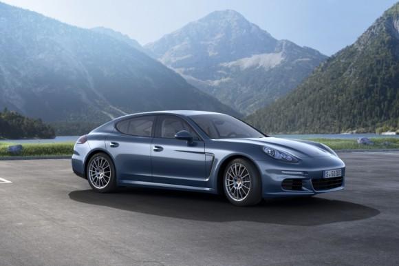 ¿Qué esperamos del próximo Porsche Panamera?