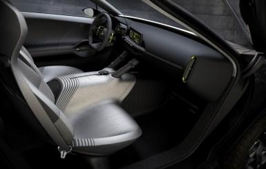 Kia Niro Concept, prototipo de crossover y coupé