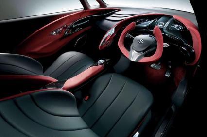 Audi RS6 por O.CT Tuning