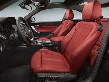 BMW Serie 2, oficialmente oficial