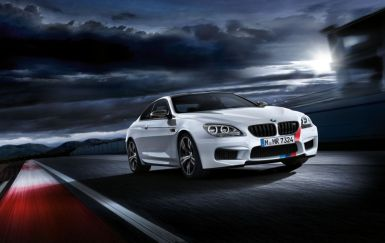 Accesorios M Performance Parts para los BMW M5 y M6