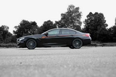 G-Power se atreve con los BMW 550i, 650i, 750i, M5 y M6