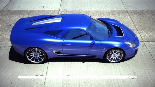 ATS se hace con los derechos de De Tomaso 2