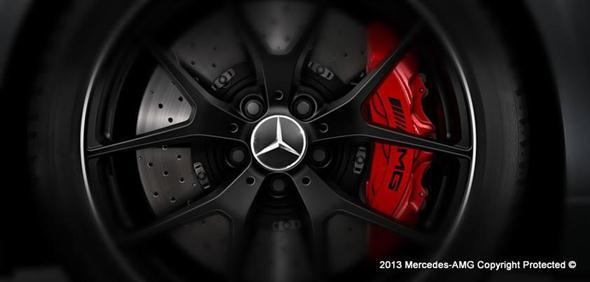 Mercedes y AMG Performance nos adelantan su nuevo coche 1