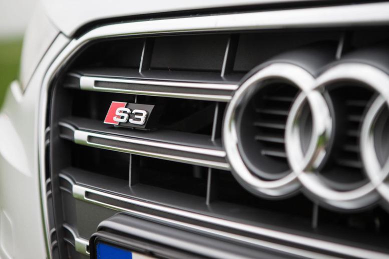 Audi S3 por ABT
