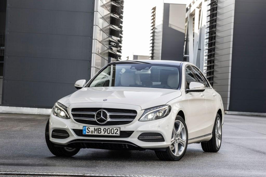 Mercedes-Benz limitará el tres cilindros a los modelos más pequeños