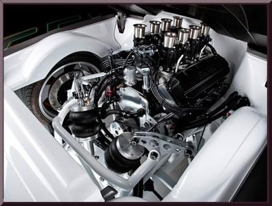 Ford Falcon XC Coupé totalmente personalizado a la venta
