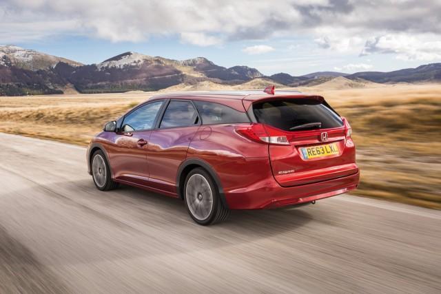 Honda báte récords de ventas: 4.279.000 unidades a nivel mundial 1