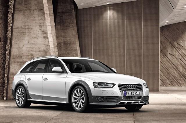 """Llega a España el Audi A4 Allroad """"Advanced Edition"""" 1"""