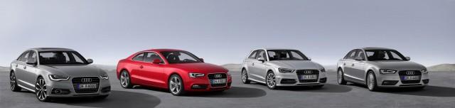 Audi amplía la gama Ultra: La eficiencia aplicada sobre propulsores TDI 1