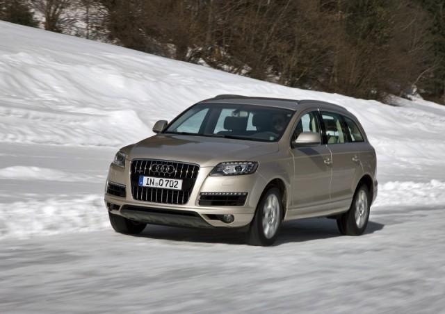 Audi Q3, Q5 y Q7: Nuevas ediciones especiales 2