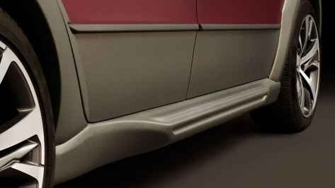 Peugeot 508 RXH por Carrozzeria Castagna: Una personalización un tanto peculiar