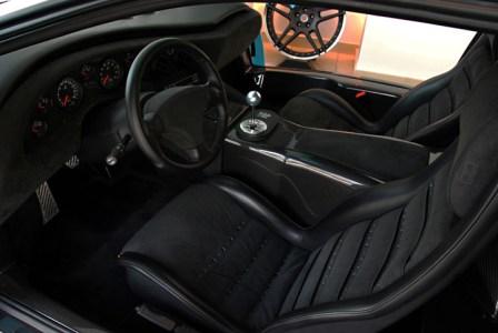 A la venta un Lamborghini Diablo GT de 2001
