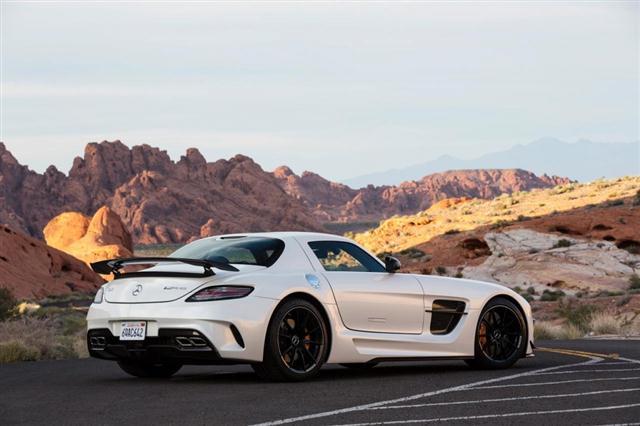 El diseño del Mercedes AMG GT no será ninguna sorpresa 1