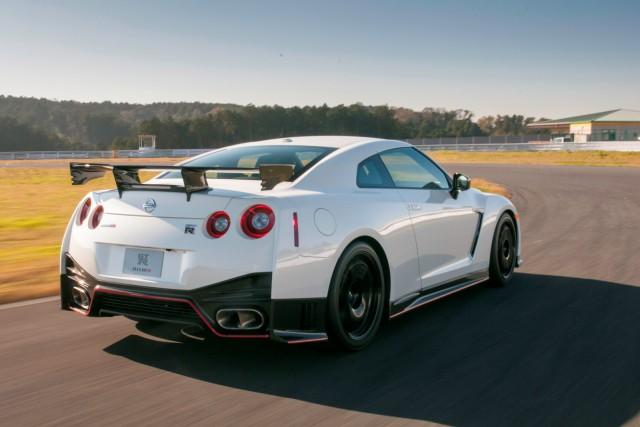 El Nissan GT-R Nismo debutará en Ginebra 2