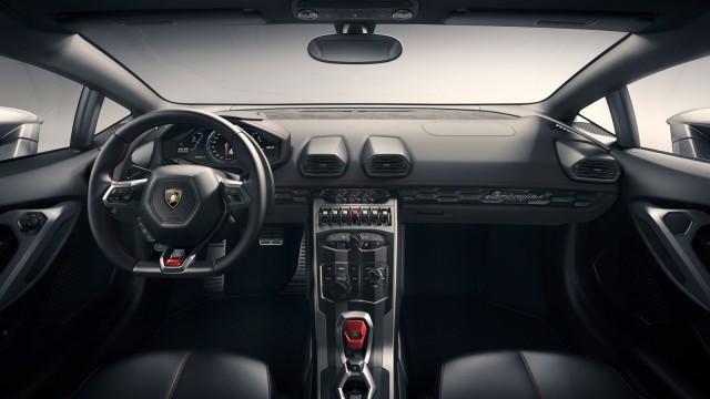 Lamborghini Huracán LP610-4, un auténtico éxito de ventas 2