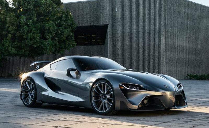 El Toyota Supra tocará techo con un nuevo V6 híbrido