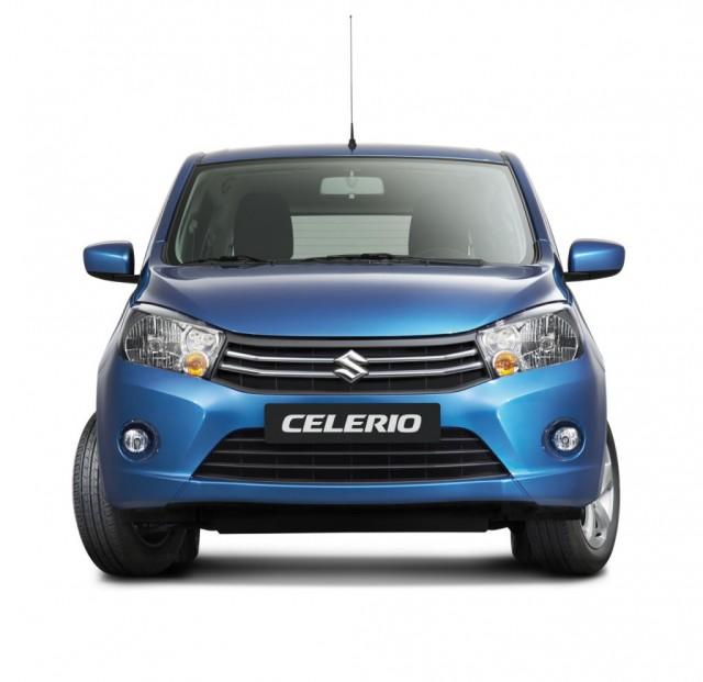 Suzuki Celerio: Una opción económica que veremos en Ginebra 2