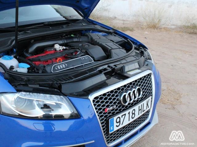 Audi RS3 de nueva generación, nuevos rumores 3