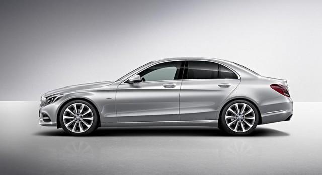 Así sería el Mercedes CLC