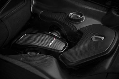 McLaren nos muestra de qué es capaz su departamento de operaciones especiales