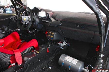 A la venta un Ferrari 458 Challenge