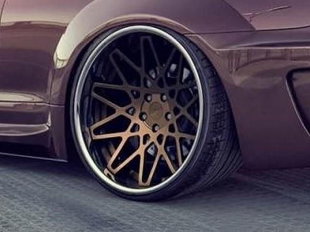 Prior Design convierte tu BMW M6 en toda una pick-up