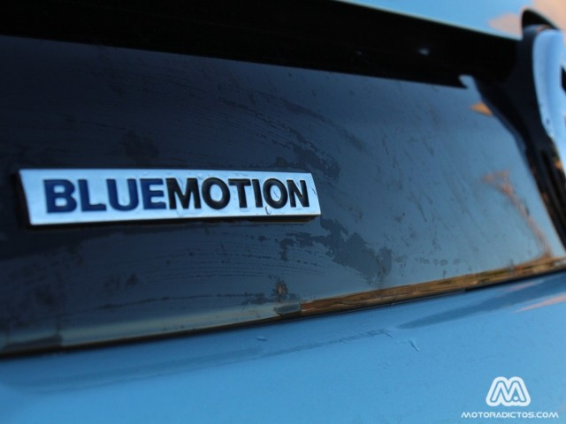 Prueba: Volkswagen Polo 1.4 TDI BMT 75 caballos (diseño, habitáculo, mecánica)
