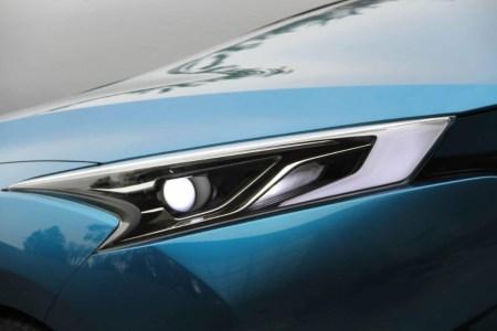 Nissan Lannia Concept: Con inspiración ochentera