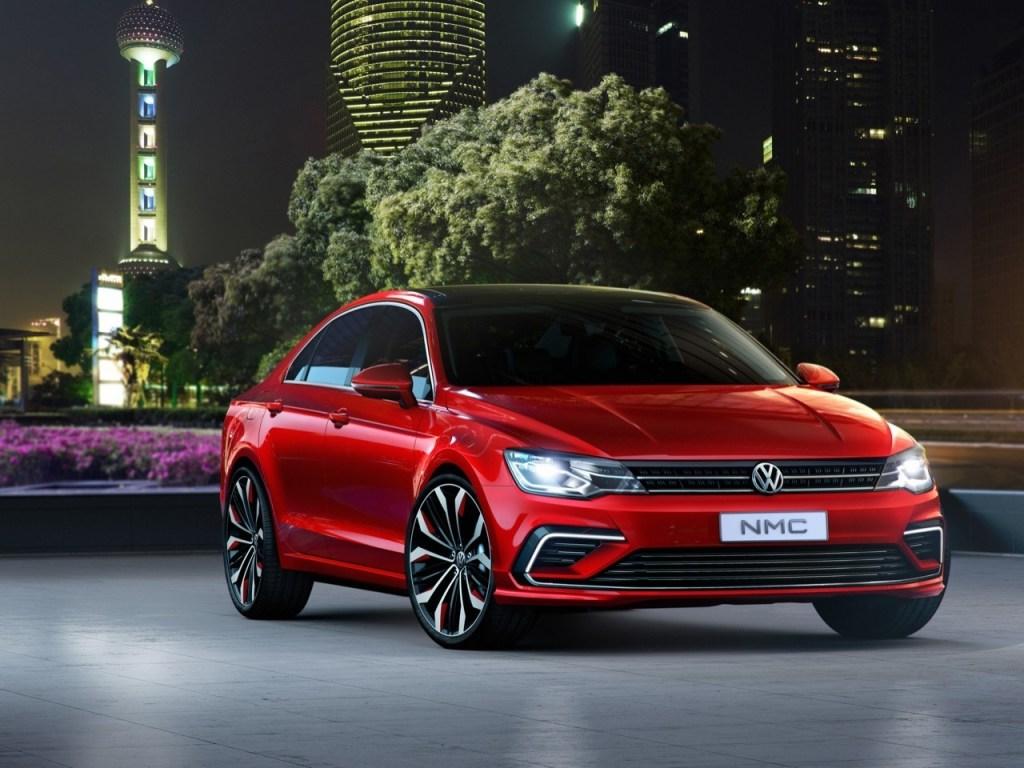 El Volkswagen NMC llegará a producción
