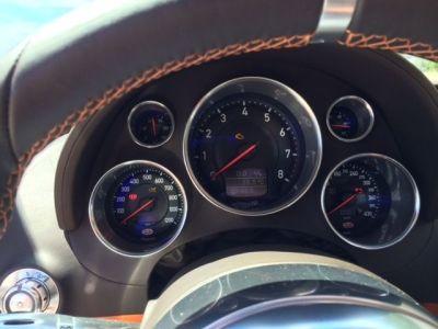 A la venta el Bugatti Veyron Grand Sport Vitesse que ves en pantalla