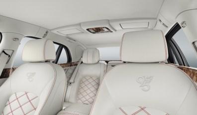 """Llega el Bentley Mulsanne """"95"""", una edición limitada que seguro te gustará"""