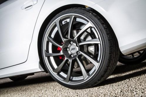 370 caballos para tu Audi S3 Sedán gracias a ABT