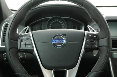 Volvo V40 por Heico Sportiv