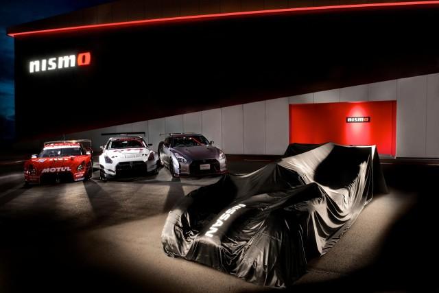 Nissan irá a por todas en Le Mans 2015 1