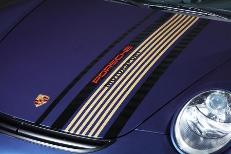Cam Shaft y PP-Performance se unen por un Porsche 911 Carrera S Cabrio