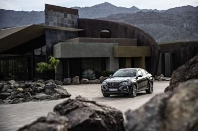 Oficial: BMW X6 2014