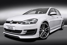 Modifica tu Volkswagen Golf VII gracias a JMS y Caractere