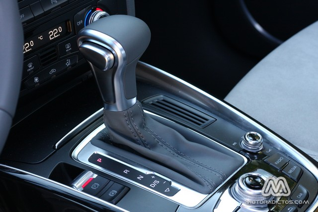 Prueba: Audi Q5 2.0 TDI 177 CV Quattro (diseño, habitáculo, mecánica) 12