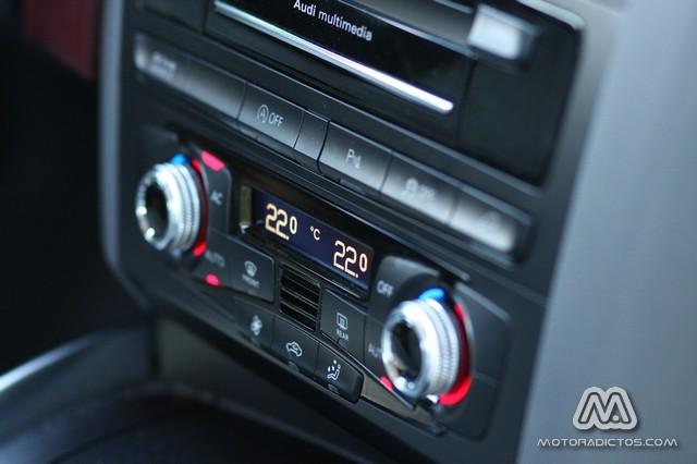 Prueba: Audi Q5 2.0 TDI 177 CV Quattro (equipamiento, comportamiento, conclusión) 2