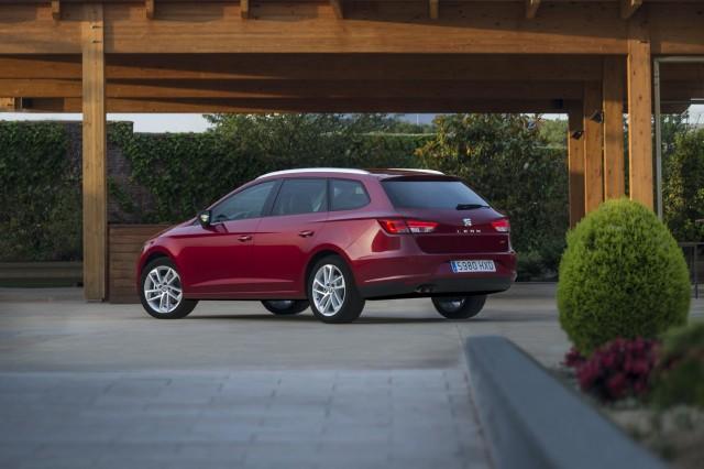 SEAT León ST 4Drive: Con tracción integral desde 25.200 euros 1