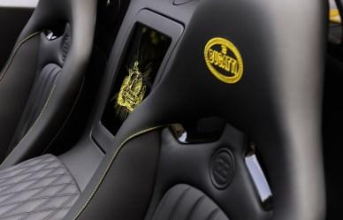 "Bugatti Veyron Grand Sport Vitesse ""1 of 1"""